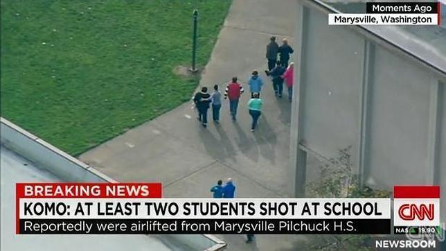Un hombre armado mata a una persona en un instituto de Seattle