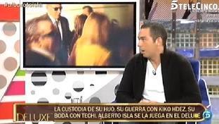 Alberto Isla, tras el juicio con �Chabelita� por la custodia de su hijo: 'Perdimos los dos'