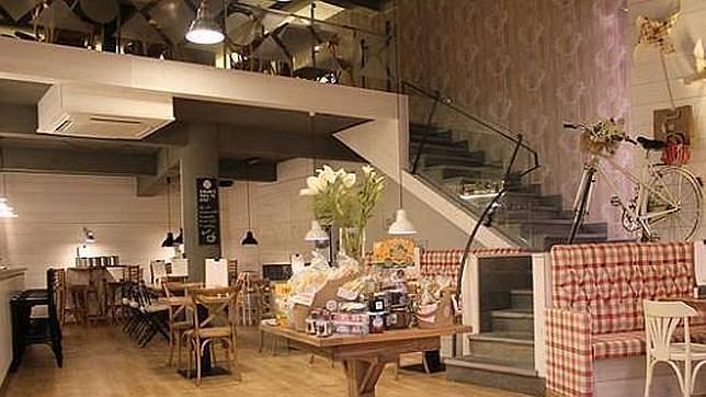 Los mejores lugares para tomar caf en galicia - Mejores tiendas decoracion madrid ...