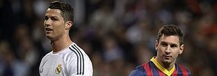 Real Madrid-Barcelona, el mejor partido que se puede ver