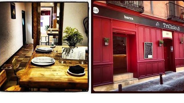 Los mejores restaurantes de Madrid abiertos en 2014