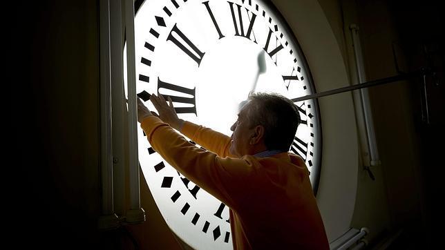 Cascarrabias por culpa del cambio de hora