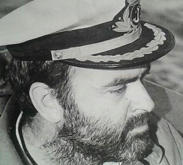 Fallece José Ignacio González Aller, historiador y marino de guerra ilustrado