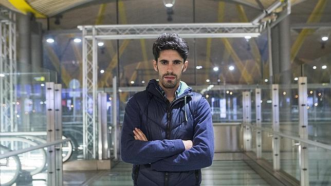 Alejandro Talavante: «Mi temporada ha sido una guerra en los despachos»
