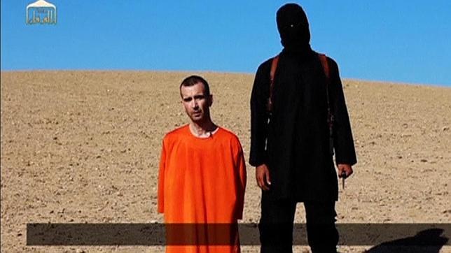A los rehenes de los yihadistas los torturaron antes de decapitarlos
