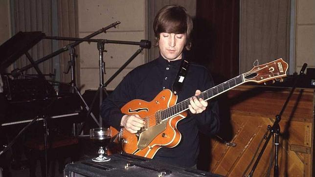 Johnn Lennon