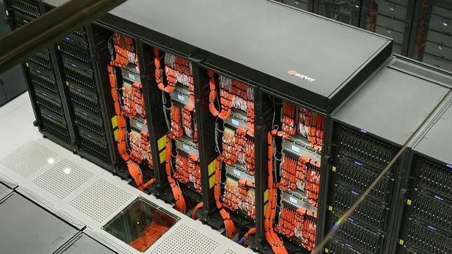 Un «as» informático para ganar al cáncer