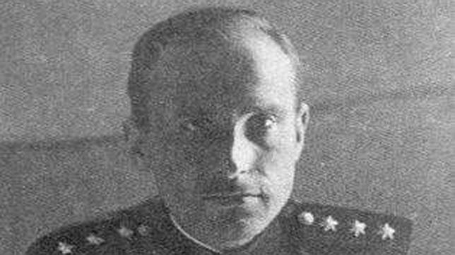 Aleksandras Lileikis, oficial nazi implicado en la matanza de judíos, fue contratado por la CIA y terminó emigrando a EE.UU.