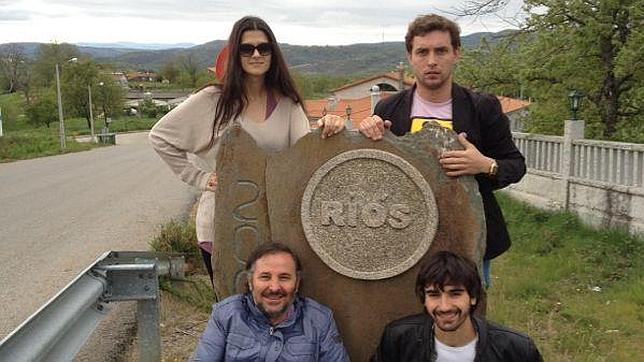 «Cinemas de Galicia», un proyecto para llevar la gran pantalla a ... - ABC.es