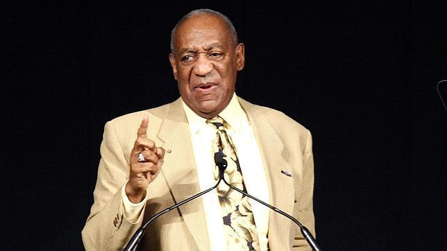 Acusan al actor Bill Cosby de violación