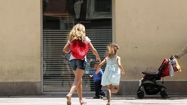 Las 20 personas más ricas de España poseen tanto como el 30% más pobre del país