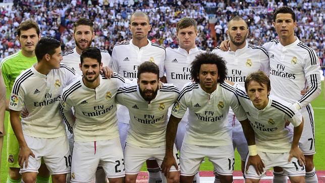 Real Madrid y Bayern dominan la lista de candidatos al Balón de Oro 1b900be3456e1