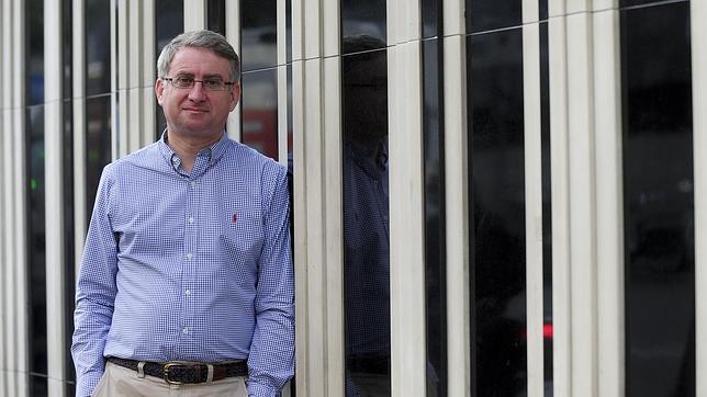 Ramón de Veciana, portavoz de UPyD en Cataluña