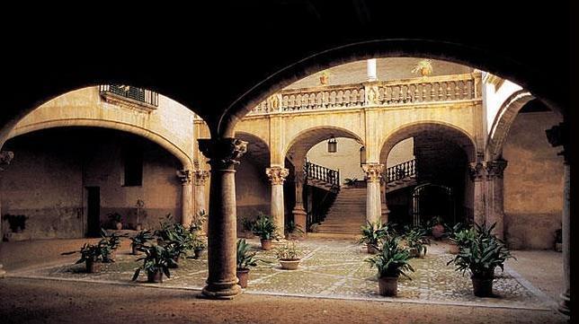 Los patios de Palma y otros secretos que quizá no conozcas de Baleares