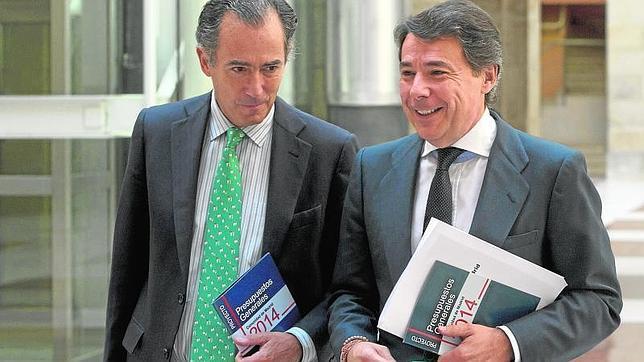 La Comunidad de Madrid devolverá a sus funcionarios la paga extra de 2012