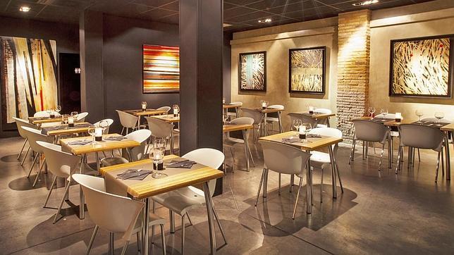 Restaurantes al 50 para acercar los nuevos modelos for Modelos de restaurantes