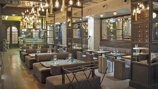 restaurantes al 50 para acercar los nuevos modelos