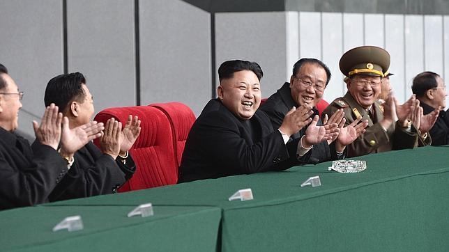 Corea del Sur desvela la causa de la ausencia de Kim Jong-un: un quiste en el tobillo