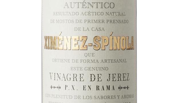 Diez de los mejores vinagres españoles