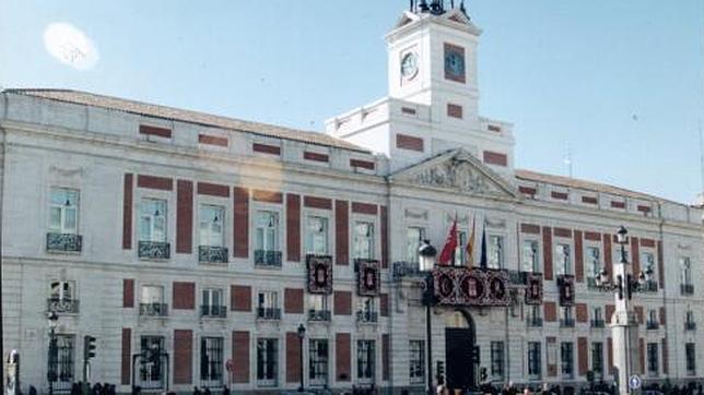 Real Casa De Correos Sede De La Comunidad De Madrid Las