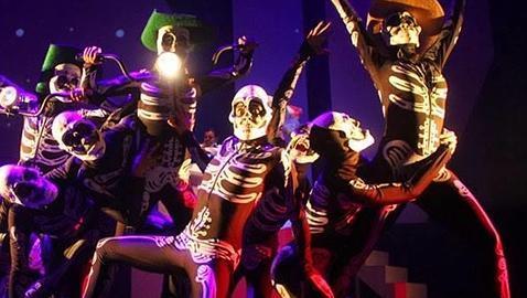 ¿Por qué el Día de Muertos en México es el más original del mundo?