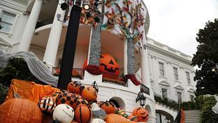 As� se celebra Halloween alrededor del mundo