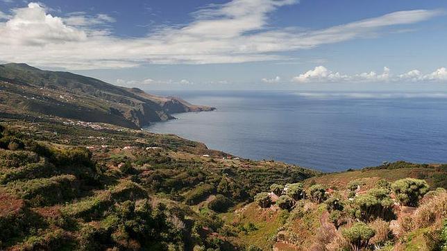 Diez rutas que no puedes perderte en La Palma