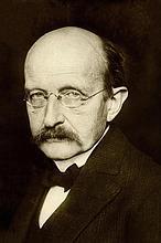 Max Planck 1933  146x220 - «A un científico no le diría que crea en los espíritus, sino que investigue»