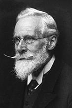 Sir William Crookes 1906  146x220 - «A un científico no le diría que crea en los espíritus, sino que investigue»