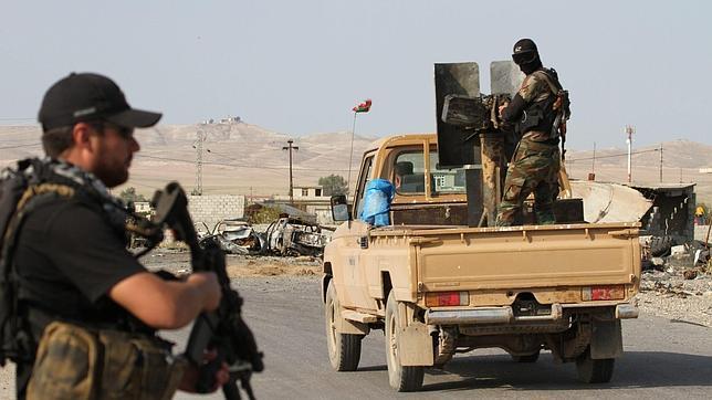 Yihadistas asesinan a otros cien miembros de una tribu en el oeste de Irak