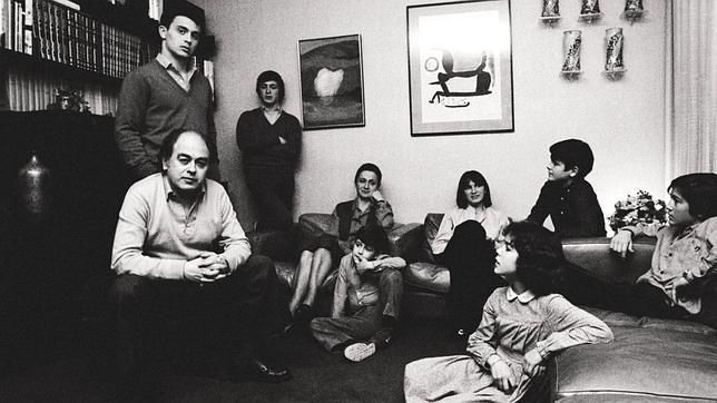 Los Pujol, retrato de una familia corrupta