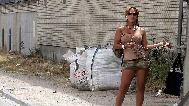 prostitutas callejeras en sevilla putas cadiz capital