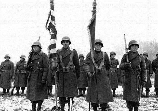 Nisei, soldados japoneses en el US Army
