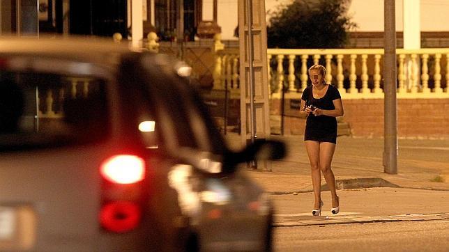 prostitutas de lujo en sevilla lugares que frecuentan las prostitutas