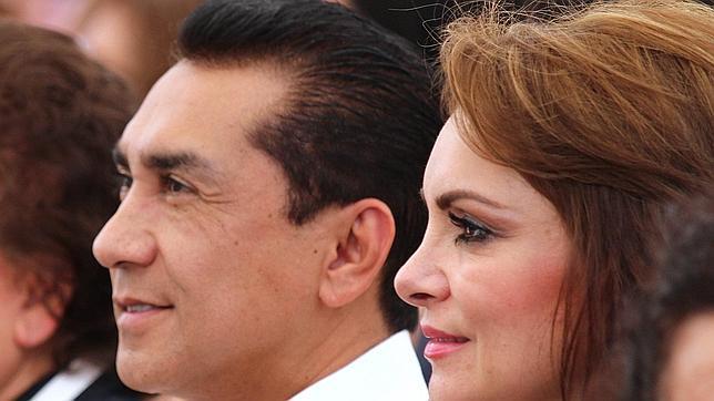 El matrimonio Abarca-Pineda: Lujo, ostentación e impunidad en el México del narco