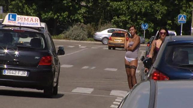 scort prostitutas prostitutas tv