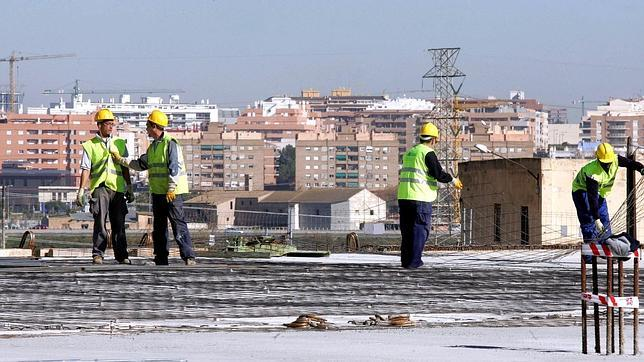 Valencia acapara el 90% del empleo generado en España en el mes de octubre