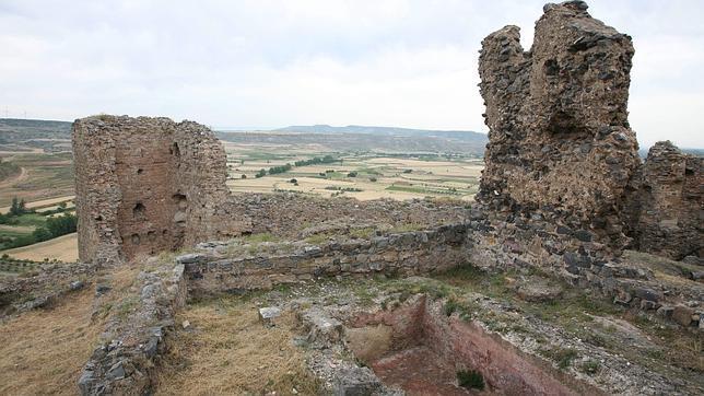 Las leyendas sobre brujería han creado un halo de misterio en torno a este pequeño pueblo zaragozano
