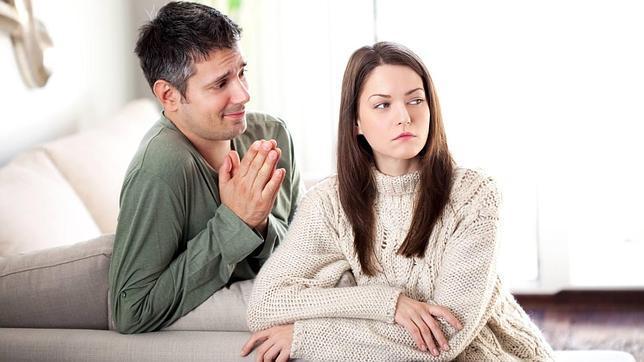 Cómo enfrentarte a tu pareja si has cometido un desliz y no quieres perderla
