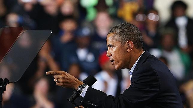 Fin a la era Obama