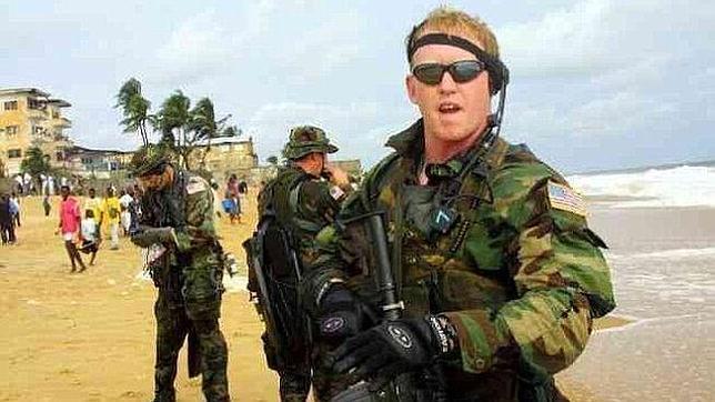Rob O'Neill: el hombre que mató a Bin Laden