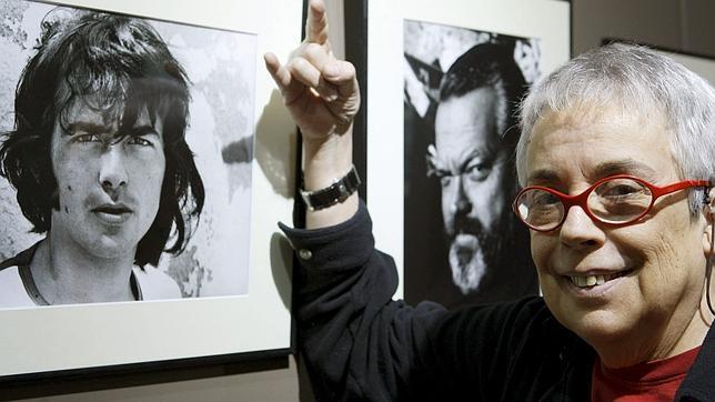 La fotógrafa Colita también rechaza el Premio Nacional