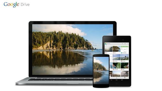 Google Drive para iOS permite desbloquear archivos con la huella dactilar