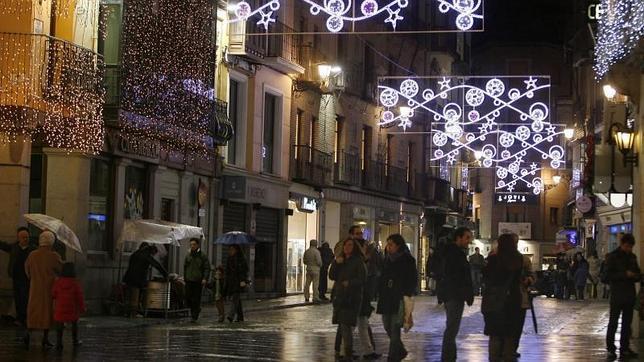 Decoracion navidea para comercios nos encargamos de la - Decoracion navidena para comercios ...