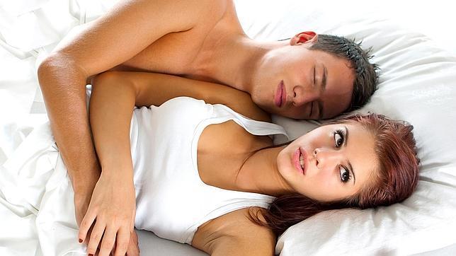 Una relación sexual de más de 13 minutos es considerada demasiado larga