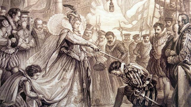 El mito de la piratería inglesa: menos del 1 % de los galeones españoles fue apresado