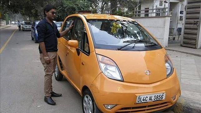 ¿Por qué no ha tenido éxito el coche más barato del mundo?