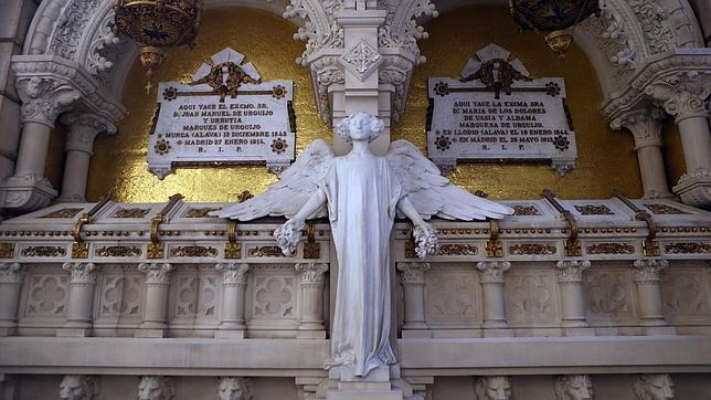 Los «tesoros» de la catedral de La Almudena