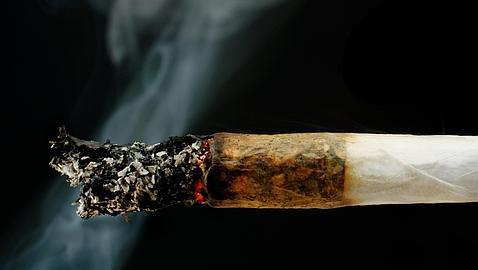 El efecto de la marihuana en el cerebro depende de los años de consumo