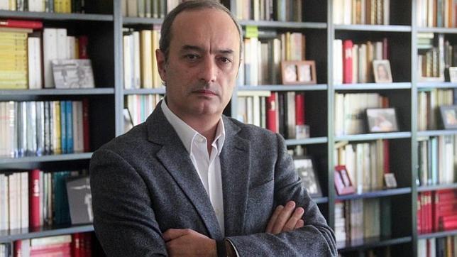 Javier Yagüe Bosch: ««Montaigne hoy sería políticamente incorrecto»